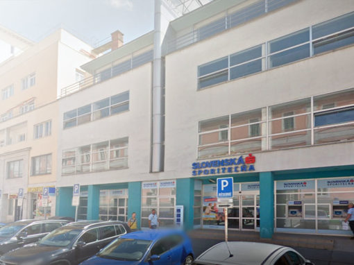 斯洛伐克储蓄银行股份公司(SLOVENSKÁ SPORITEĽŇA, a. s.)