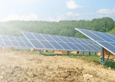 Fotovoltaické elektrárne